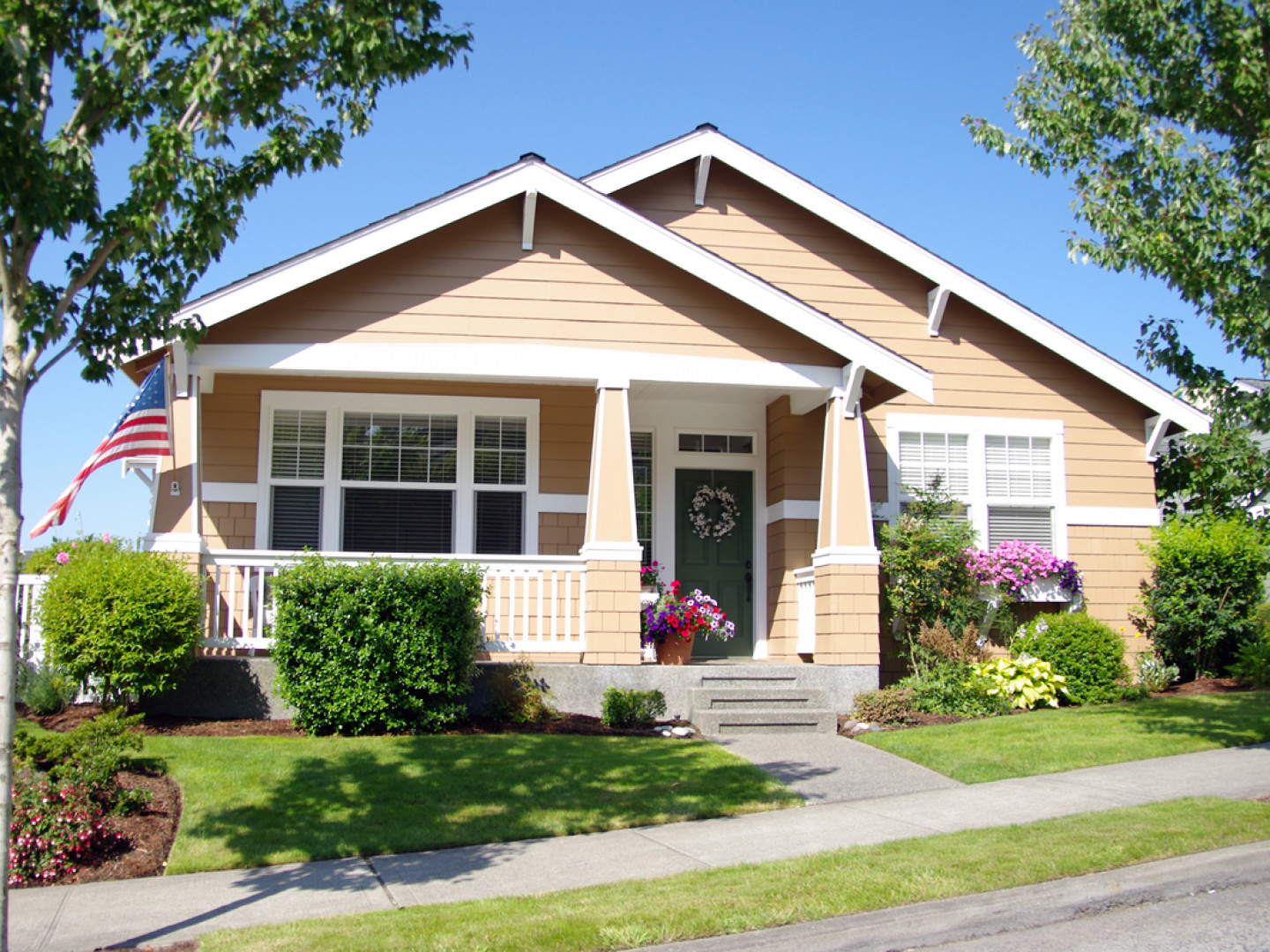 Find a Siding Contractor in Denver, CO
